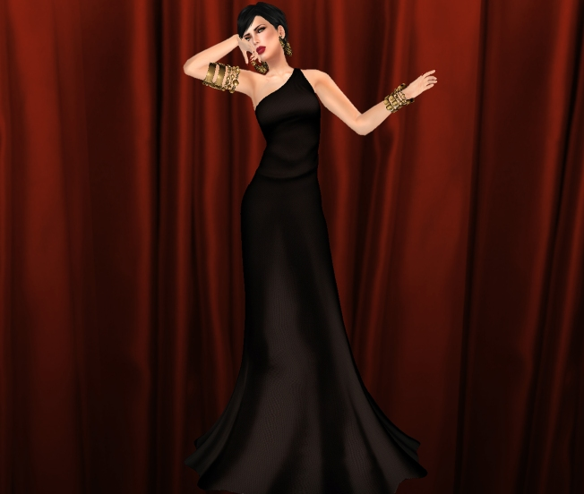 Dot-be Gown Gemma 5 Pic 1