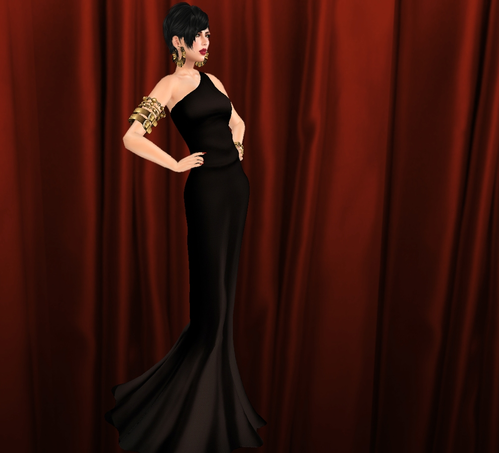 Dot-be Gown Gemma 5 Pic 2