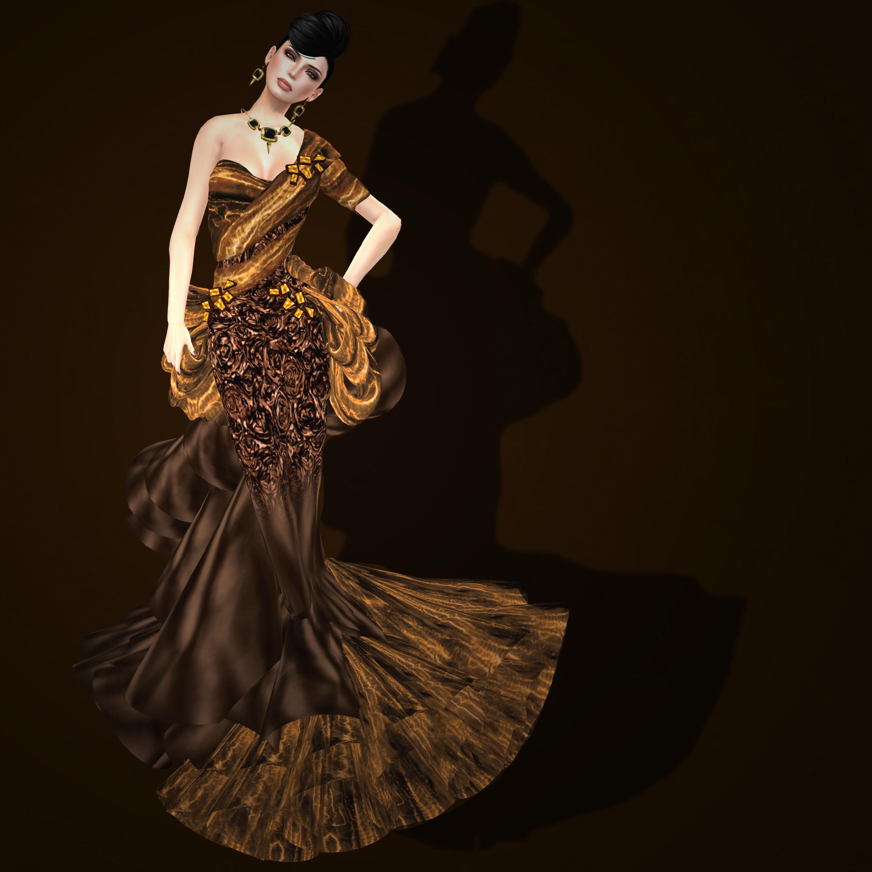 Tis The Season For Couture