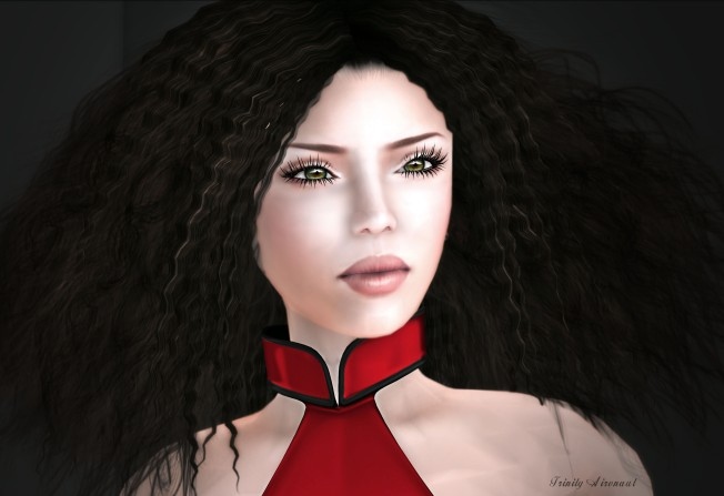 LoveMe Candice Skin  Vanilla