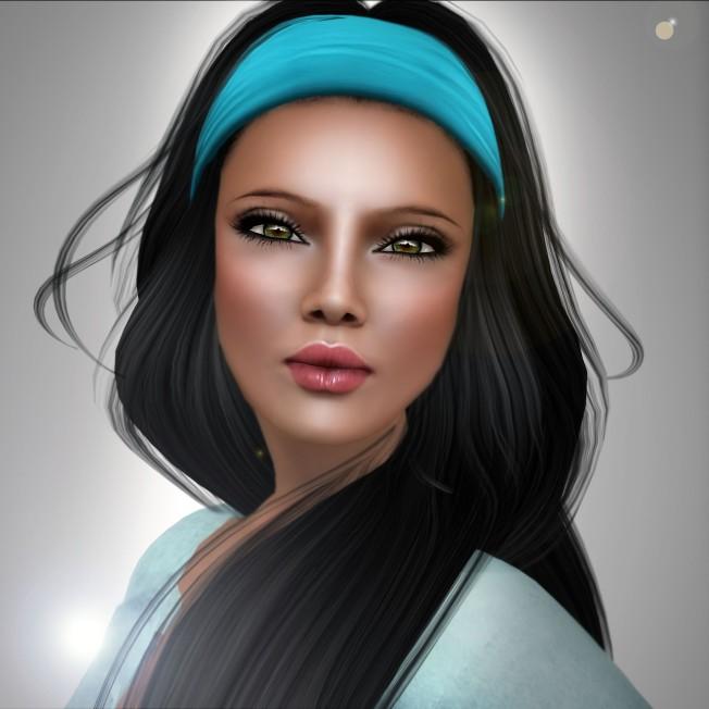 LoveMe Kimberly Skin Tan