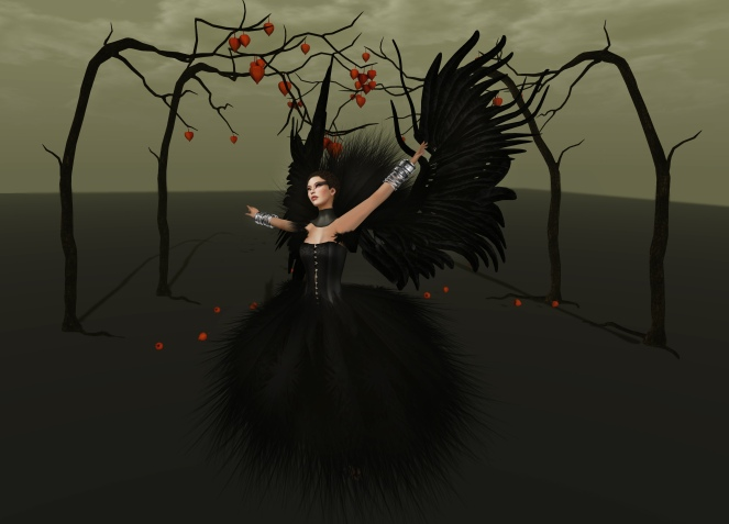 Prey - Raven