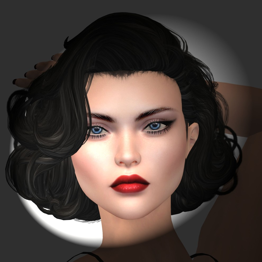 Inkheart Eyes - Peace on Earth 8 Hunt Gift