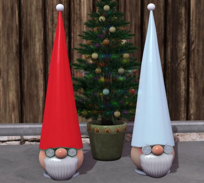 ZOE Gnomes